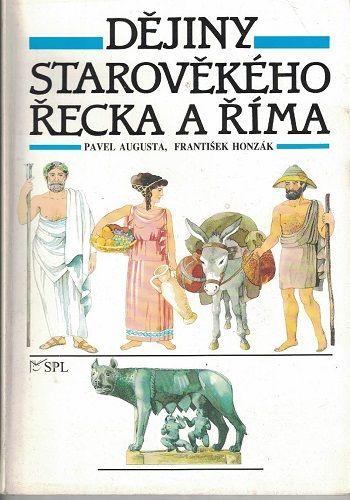 Dějiny starověkého Řecka a Říma - Augusta, Honzák