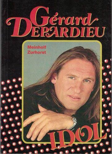 Gérard Depardieu - M. Zurhorst