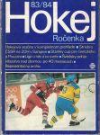 Hokej 1983-84 - ročenka