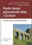 Hradní kámen přemyslovské doby v Čechách - kol. autorů