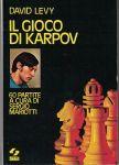 Il Gioco di Karpov (italsky) - D. Levy