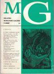 MG 33 - Bulletin Moravské galerie Brno