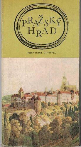 Pražský hrad - průvodce