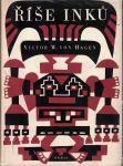 Říše Inků - V. von Hagen