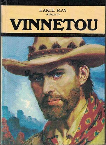 Vinnetou 2 - Karel May