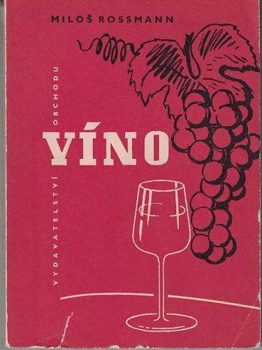 Víno - M. Rossmann