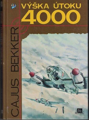 Výška útoku 4000 - C. Bekker