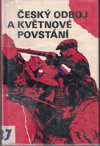 Český odboj a květnové povstání