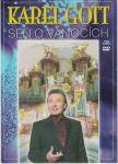 DVD Sen o vánocích - Karel Gott