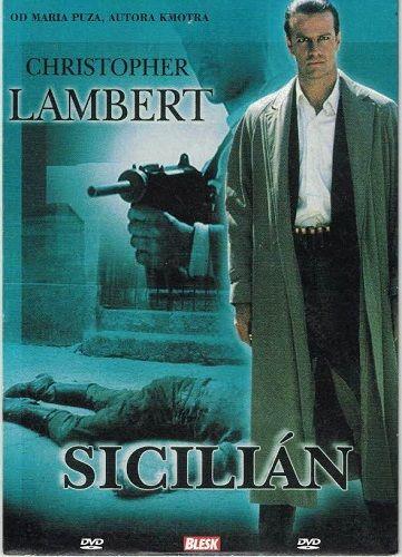 DVD Sicilián (Ch. Lambert)