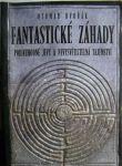Fantastické záhady - O. Dvořák