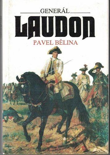 Generál Laudon - P. Bělina