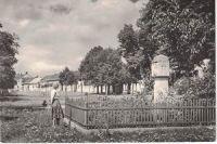 Holice - památník (Olomouc)