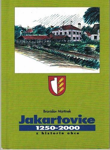 Jakartovice 1250 - 2000 - B. Martinek