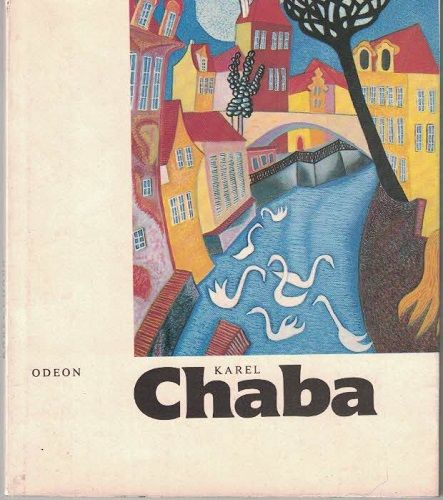 Karel Chaba - F. Dvořák