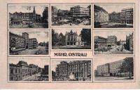 Mähr. Ostrau - Moravská Ostrava