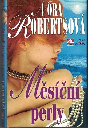 Měsíční perly - Nora Robertsová