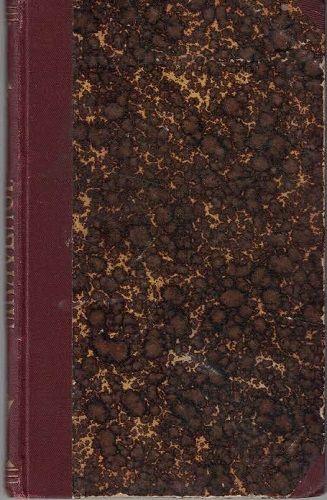 Mravenci - jich život a práce - B. Klika