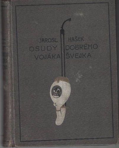 Osudy dobrého vojáka Švejka 2 - J. Hašek