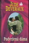 Podvržená dáma - Jude Deveraux