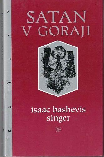 Satan v Goraji - I. B. Singer