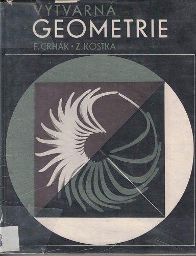 Výtvarná geometrie - Crhák, Kostka