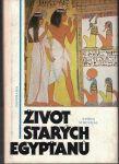 Život starých Egypťanů - E. Strouhal