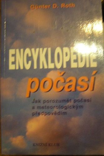 Encyklopedie počasí - G. Roth