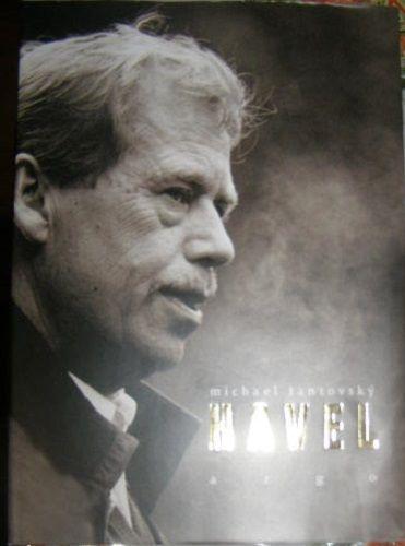 Havel - M. Žantovský