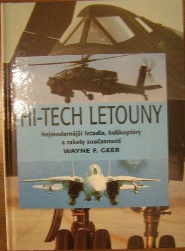 Hi-tech letouny - W. Geer