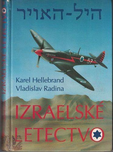 Izraelské letectvo - Hellebrand, Radina