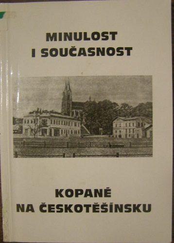 Minulost a současnost kopané na Českotěšínsku