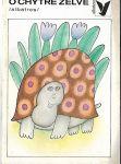 O chytré želvě - kubánská pohádka