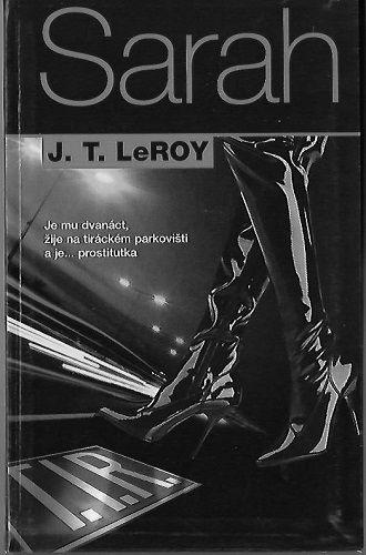 Sarah - J. LeRoy