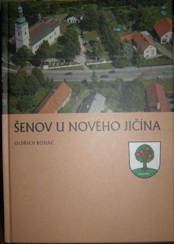 Šenov - Nový Jičín - O. Boháč