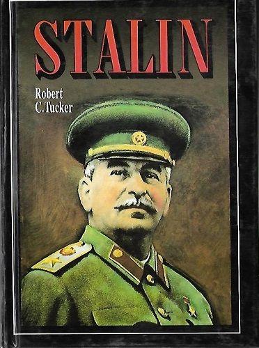 Stalin - R. Tucker