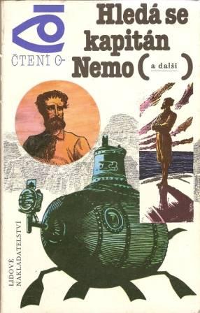 Hledá se kapitán Nemo
