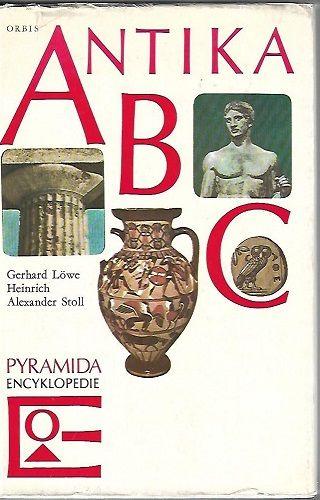 ABC Antika - encyklopedie antiky