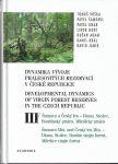 Dynamika vývoje pralesovitých rezervací v České republice III. - Šumava a Český les