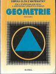 Geometrie - sbírka úloh z matematiky - P. Krupka