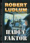 Hádův faktor - Robert Ludlum
