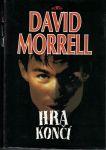 Hra končí - David Morrell
