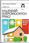 Kalendář svépomocných prací - R. Beránek a kol.