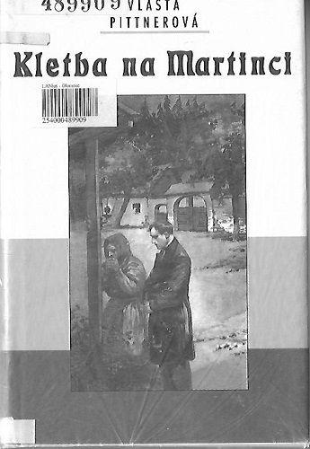 Kletba na Martinci - V. Pittnerová