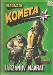 Kometa - Tarzanův návrat