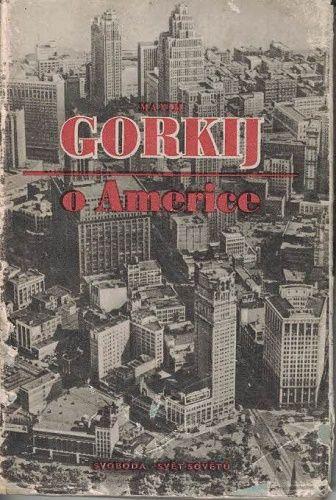 O Americe - M. Gorkij
