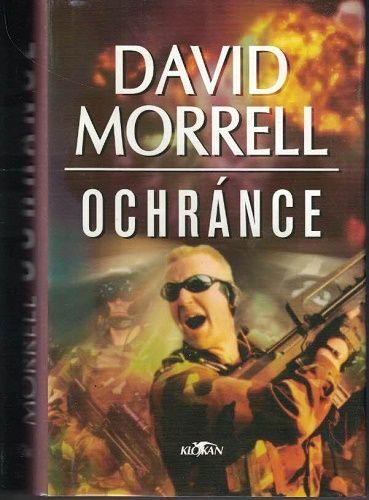 Ochránce - David Morrell