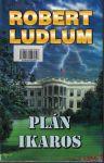 Plán Ikaros - Robert Ludlum