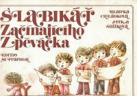 Slabikář začínajícího zpěváčka - Chládková, Snížková