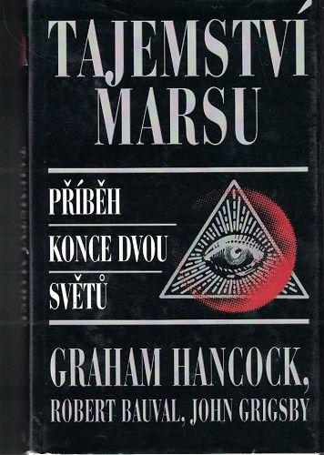 Tajemství Marsu - G. Hancock